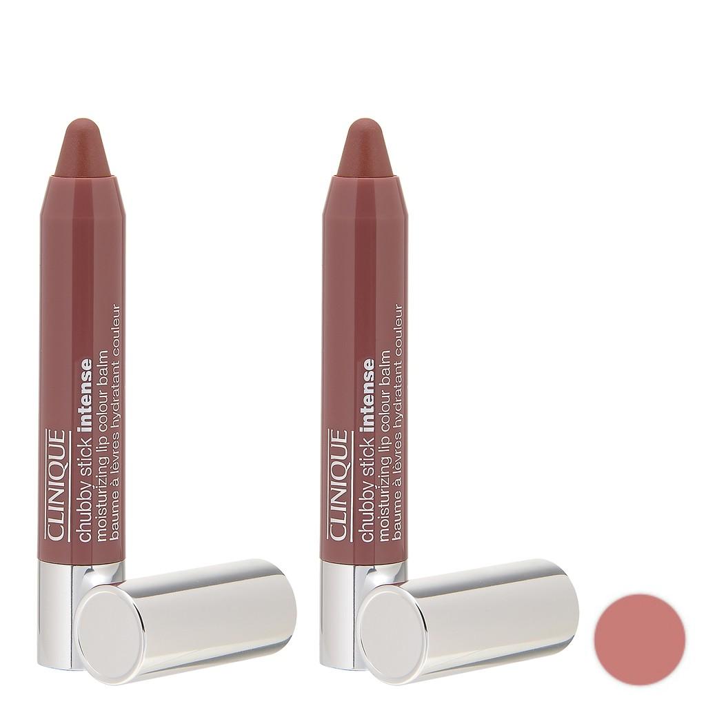 Chubby Stick Intense Moisturizing Lip Colour Balm - No. 1 Caramel 0.1oz Murad Hydro-Dynamic Quenching Essence, 1.0 Fluid Ounce