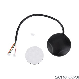 uBlox 6M GPS W/box & Compass special for PIX Pixhawk PX4