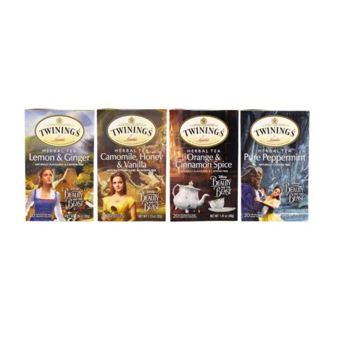 Twinings, Herbal Tea Variety Pack