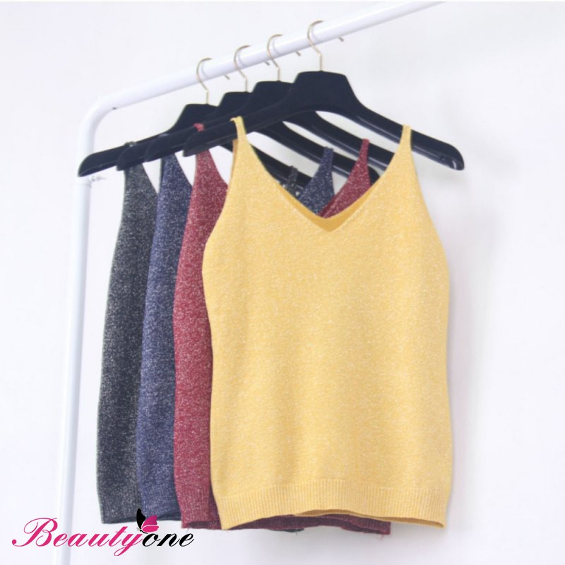 0253a57c7c1794 Tank Top Online Sale - Tops | Women's Apparel, {{time}} | Shopee Singapore