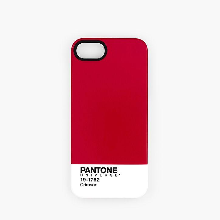 b484006affc9 PANTONE IPHONE CASE (CRIMSON)  PANTONE