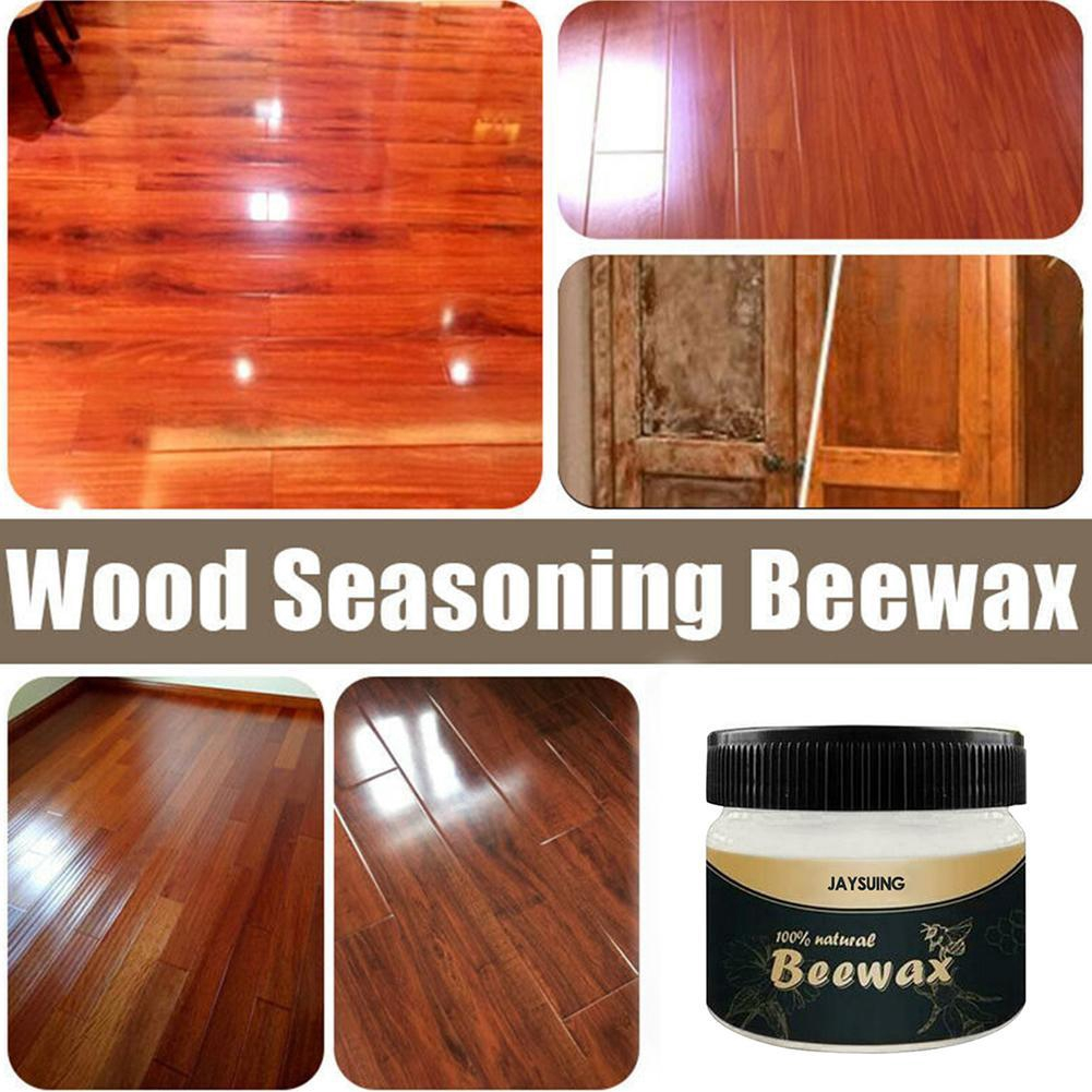 Maintenance Care Polishing Beewax Wax