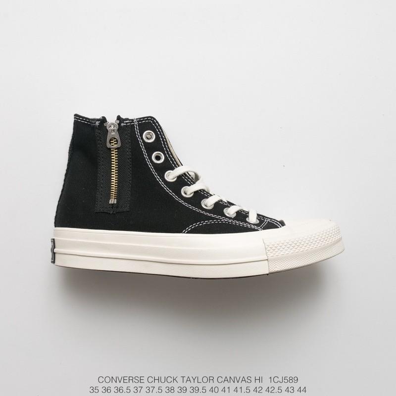 sale retailer a9714 5456d The Most Expensive Guangdong original standard, Philippine director. Shawn  feet! CK054160 Nigo x Converse Addict Chuck Taylor All Star ZipHi Shopee ...