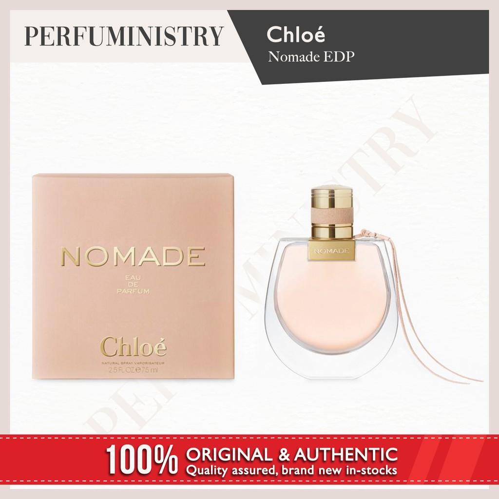 2c8aace0 [perfuministry] CHLOE NOMADE EDP