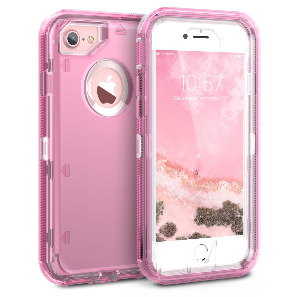 Goospery Ijelly Case Iphone X Xs Max Xr 8 7 Plus 6 5 Samsung Note 9 Fancy Diary Pink Hotpink S9 Huawei Shopee Singapore