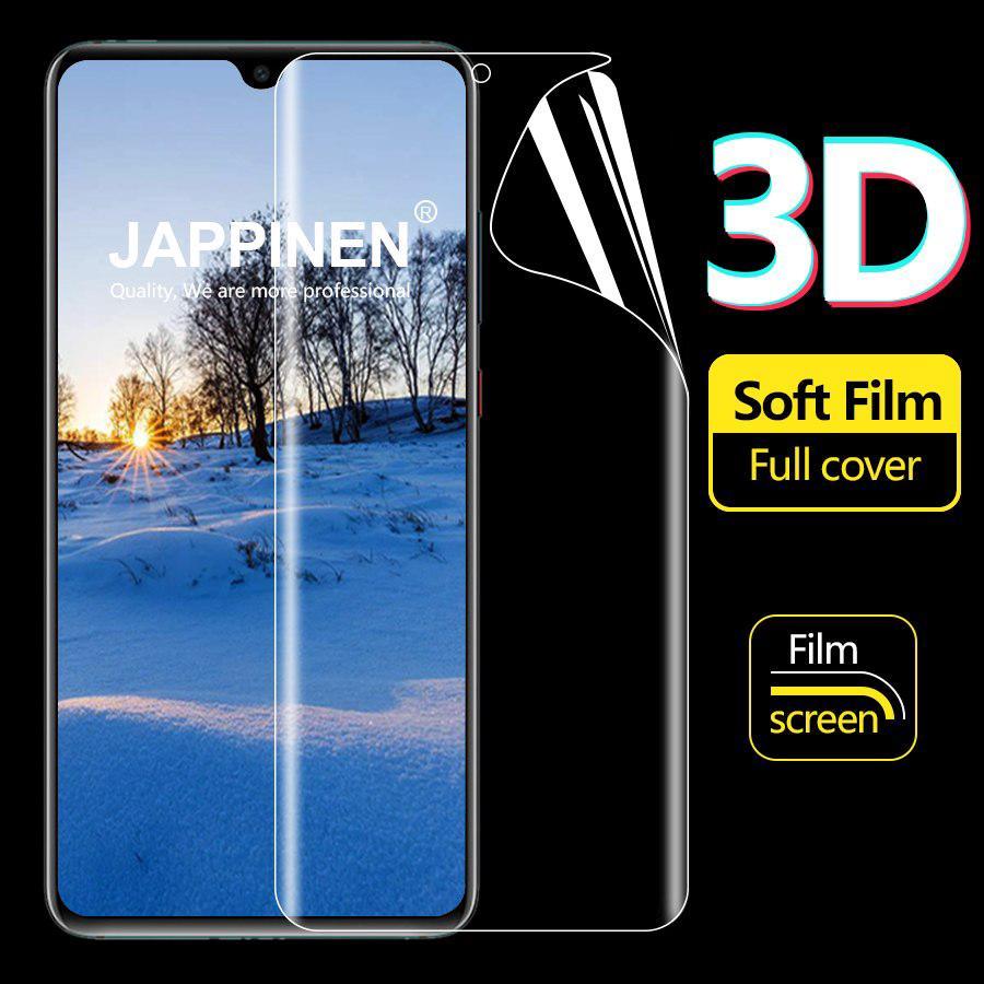 10 pcs screen protector HD film for Sharp SH-01G SH-02G | Shopee
