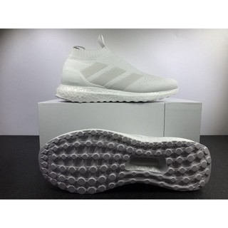 new style 6f3a6 d5f14 Stock* Adidas ACE 16+ PURECONTROL ULTRA BOOST UB Men's Running Shoes BY1600