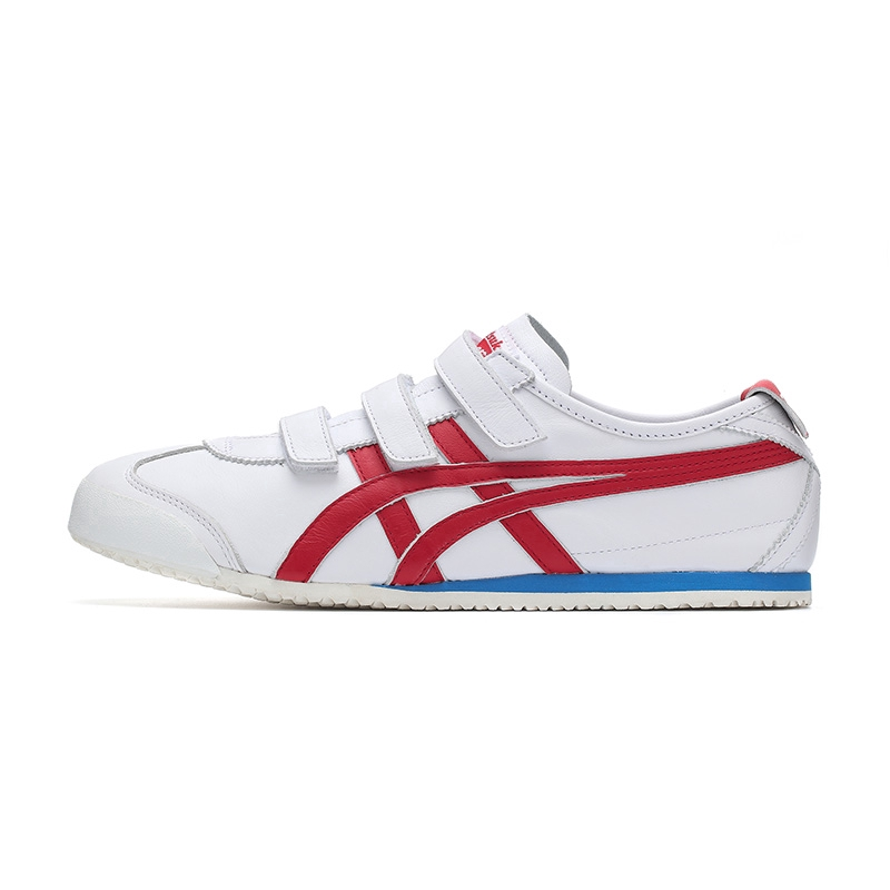 brand new 67727 82516 Onitsuka Tiger 19 New Shoes MEXICO66 1183A599-100 Casual Shoes