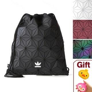 Issey Miyake 3D Mesh Roll Top School bags 1:1 OEM Inspired