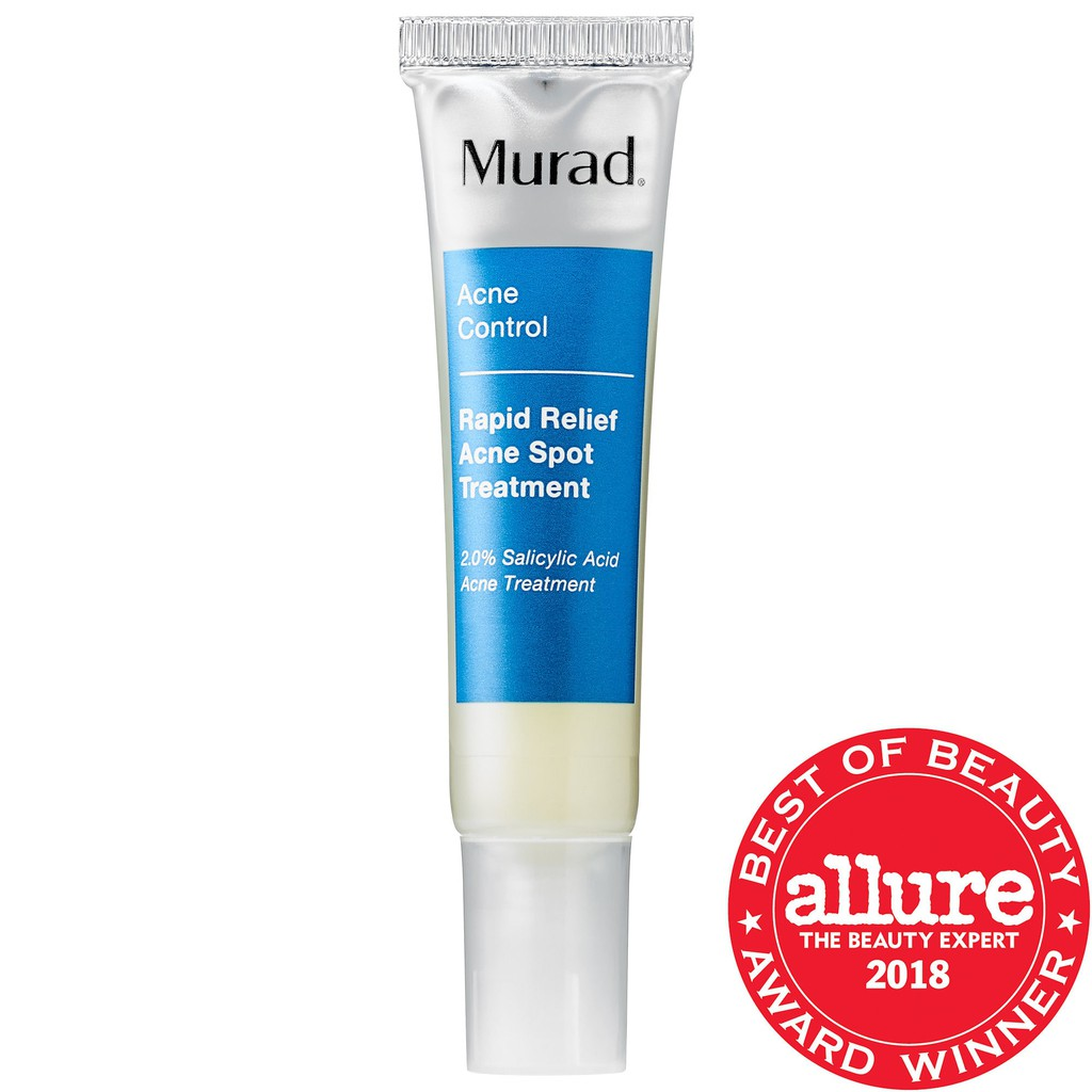 Murad Rapid Relief Acne Spot Treatment Singapore