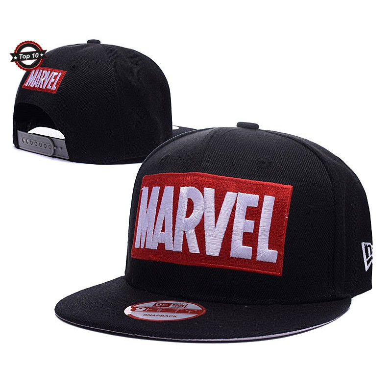 e1829eee Buy marvel cap Online - Hats & Caps Sale - Jewellery & Accessories, Jul  2019 | Shopee Singapore