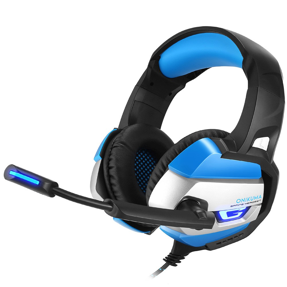 Nubwo U3 35mm Stereo Gaming Headphones On Ear Headset With Headshet No040 Microphone For Ps4 Shopee Singapore