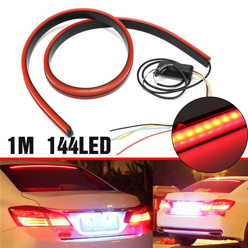 Auto Parts And Vehicles 40 Led Roofline 3rd High Brake Light