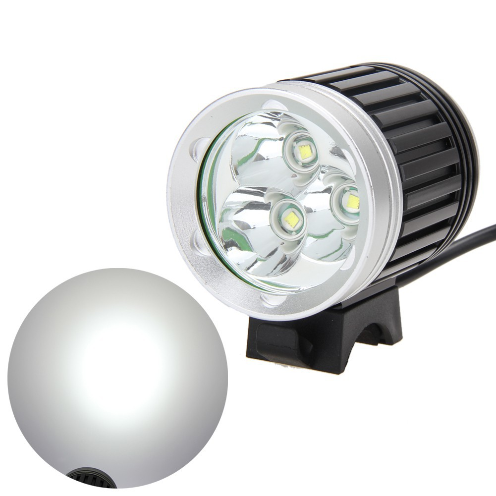 Camtoa 5000lm Zoomable 3x T6 Led Rechargeble Headlamp Head Light Lights Clearance Submersible 15l X 1 2w Inch Torch Shopee Singapore