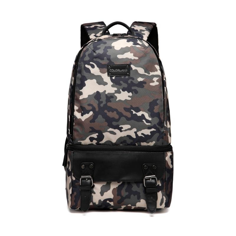 Colorland Ivan Diaper Backpack Cooler