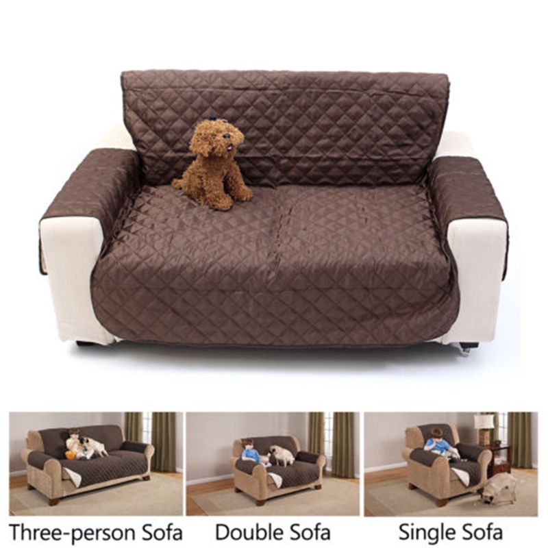 3 Seater Dog Cat Kids Water Proof