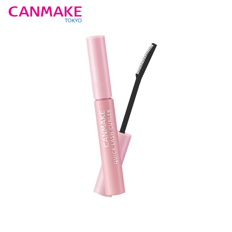 cde3aee891f Canmake Tokyo / Lash Care Essence | Shopee Singapore