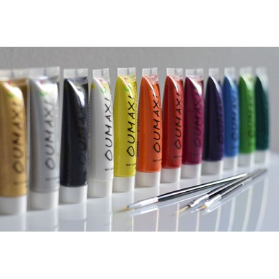 Image result for Oumaxi Nail polish shopee.sg