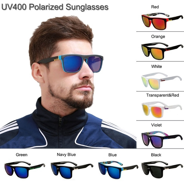 cbcd1788657 Men Polarized Sunglasses Aluminum Magnesium Sun Glasses UV400 Driving  Glasses Re