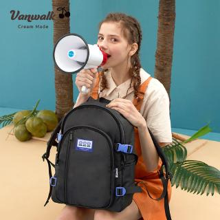 NEW VANWALK_ vacation series high-capacity backpack women ...