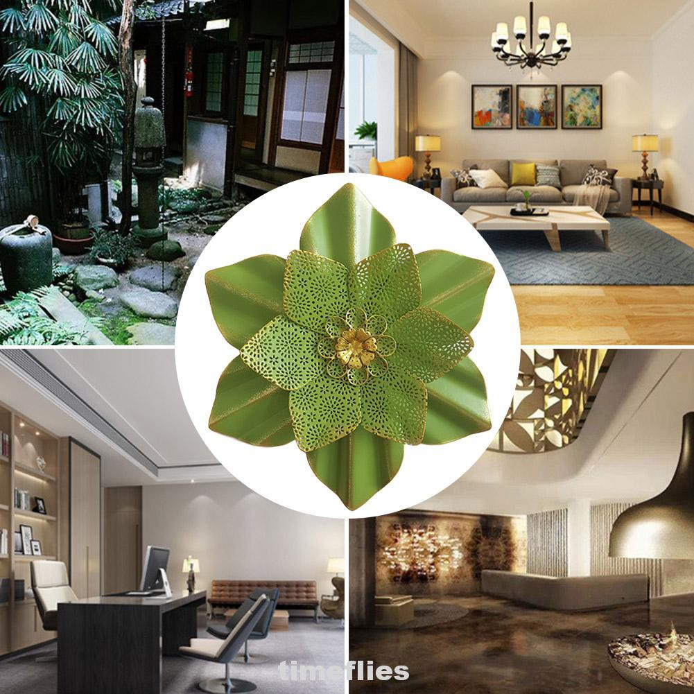 Yard 3d Office Hanging Rustic Indoor Outdoor Wall Decoration Shopee Singapore
