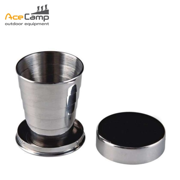 599e0d5ef7f7 ACECAMP Outdoor Camping Collapsible Cup 150 ML