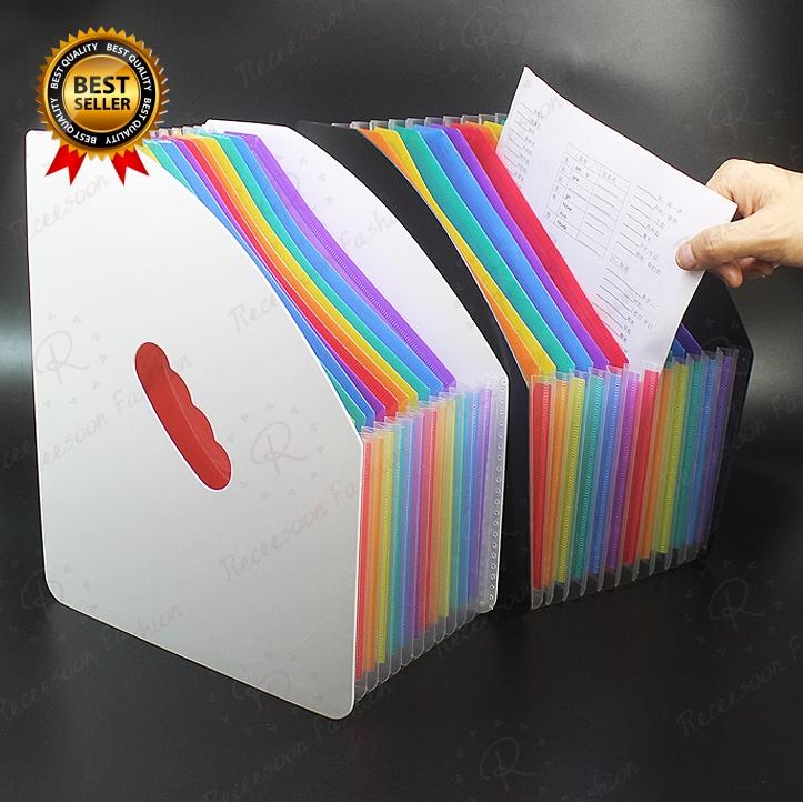 File Folder A4 Doent Holder Test