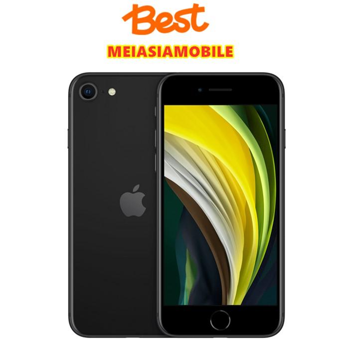 Apple iphone SE 2020 New Sealed Box Apple Warranty One ...