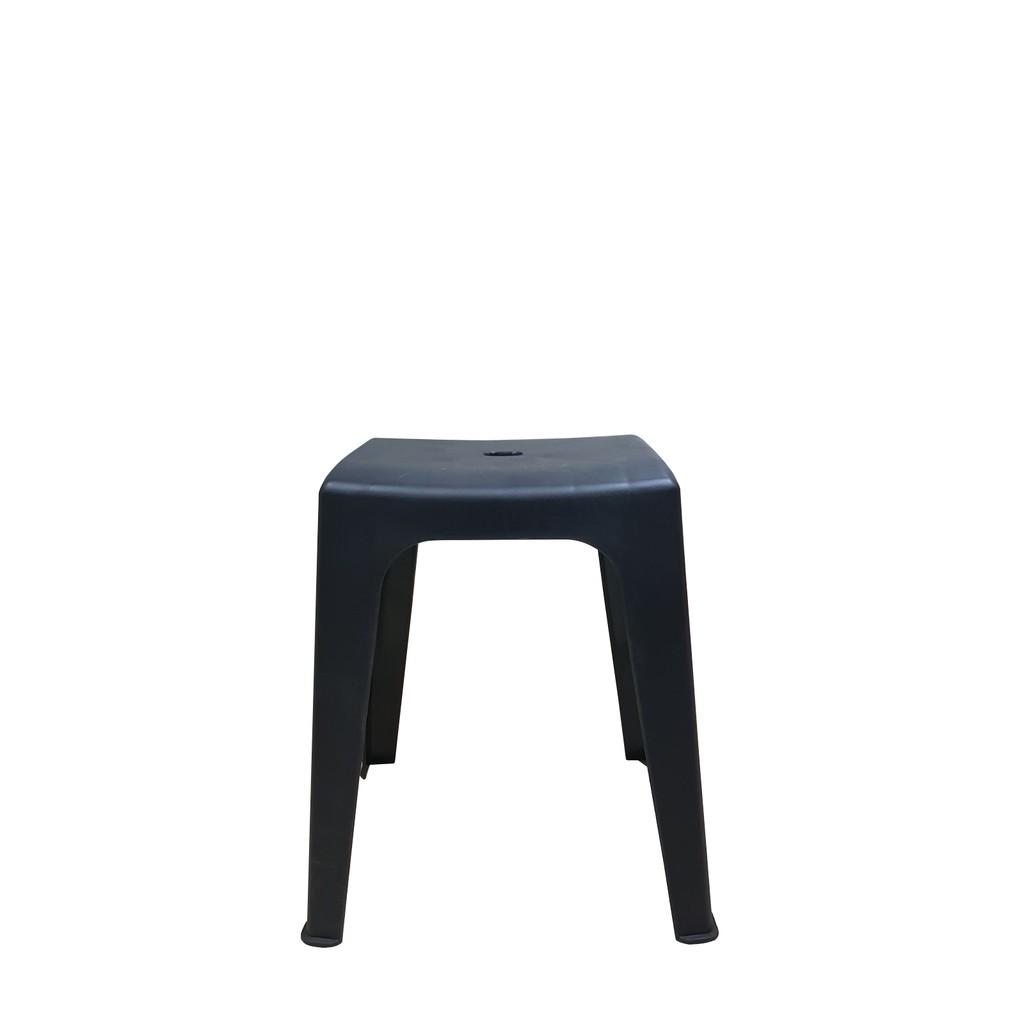 Stackable Plastic Chair 4pc Set