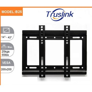 Universal TV Wall Mount Bracket Holder Stand For 14''~42
