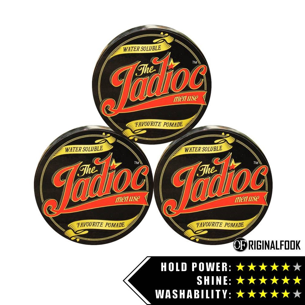 🔥FREE COMB🔥OF Ultimate Matte Wax / Strong Hold Pomade 100ml | Shopee Singapore