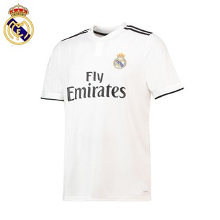efc49f437 COD Top Quality 2018 19 Real Madrid 3RD Away Soccer Jersey Shirt ...