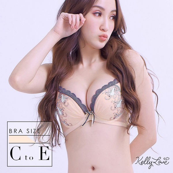 593187c83d   Collection Floral Big Cup Bra. The Crescent. Yo. E   F   G Cover  P777 -  Soft