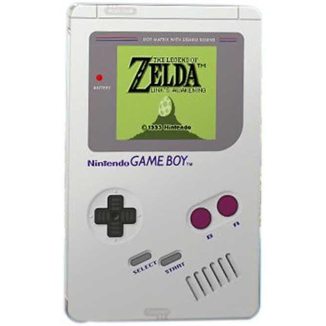 Steelbook Case Edition Of The Legend Of Zelda Link S Awakening