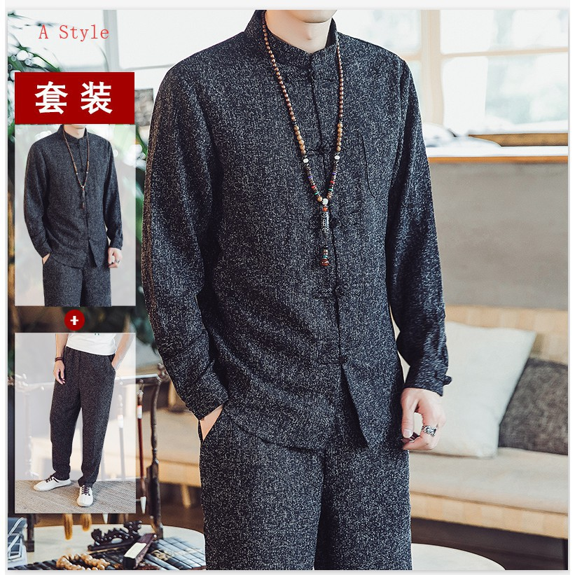 fbff7f550 tang suit - Prices and Deals - Jul 2019   Shopee Singapore