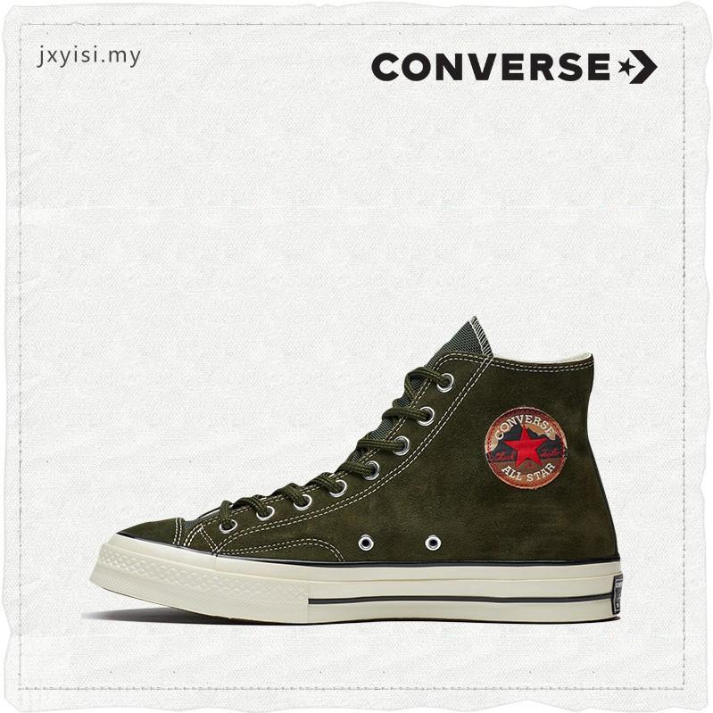 d11efa518747 Asli Converse CDG x Converse Chuck Taylor 70s HiOX 18SS 150208C 35 ...