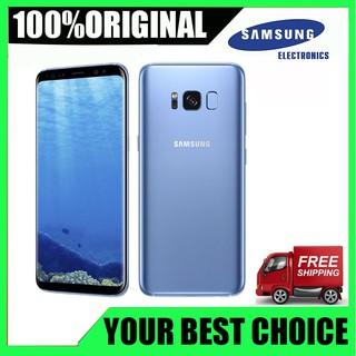 New Original Samsung Galaxy S8 5 8
