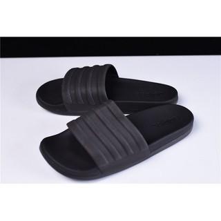 a8bbd6ea7 Adidas Adilette CF MONO Ready stock Originals Outdoor Sandals Beach  Slippers