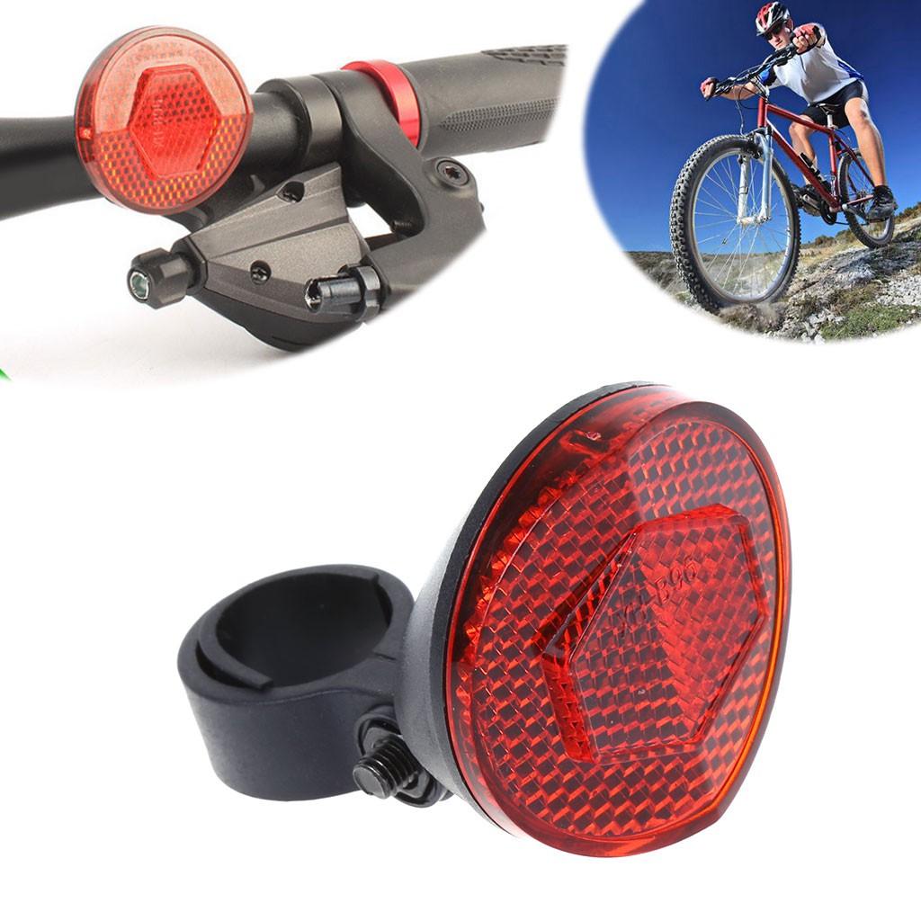Bicycle Handlebar Reflector Warning Safety Night 22.2mm Handlebar MTB Road Bike