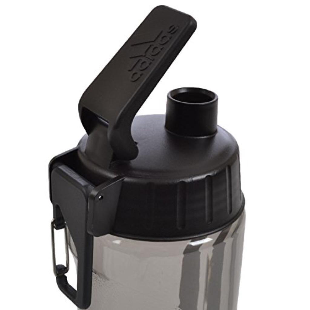 bobina Característica Punto muerto  Adidas shaker 750ml shaker sports water bottle with complimentary mixing  ball   Shopee Singapore