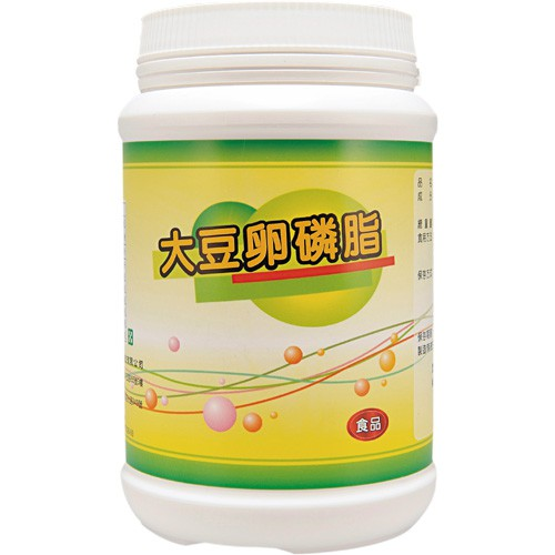 Soy Lecithin Send From Taiwan